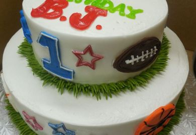 Heb Bakery Birthday Cakes Designs