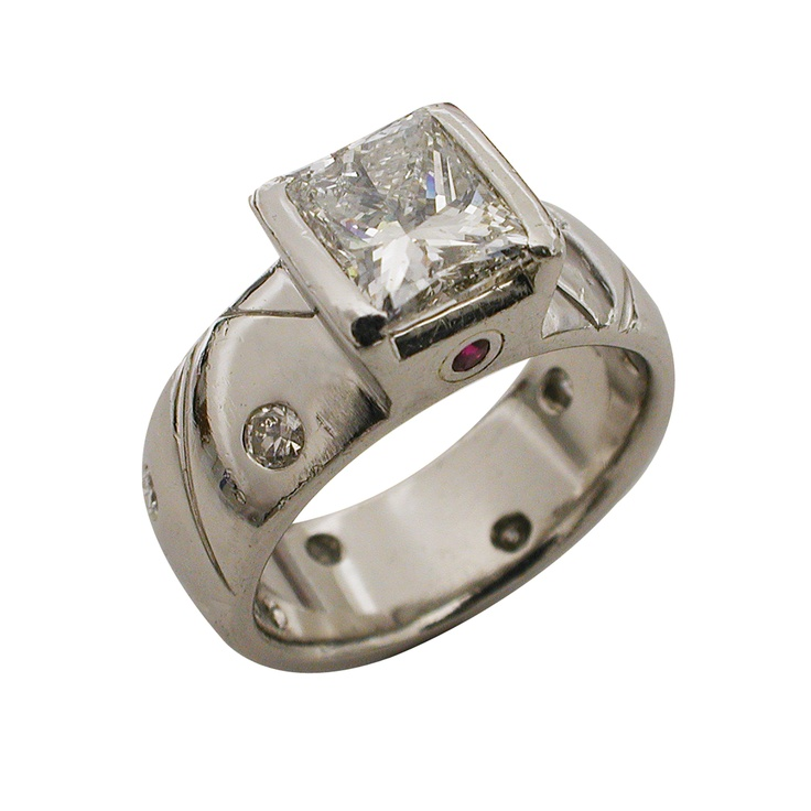 Image Result For Wedding Rings Pinterest