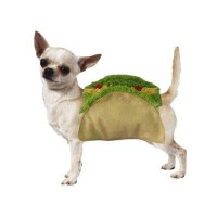 Taco Dog Pet Costume | Funny Dog Costumes | Pinterest