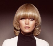 pageboy hairstyles