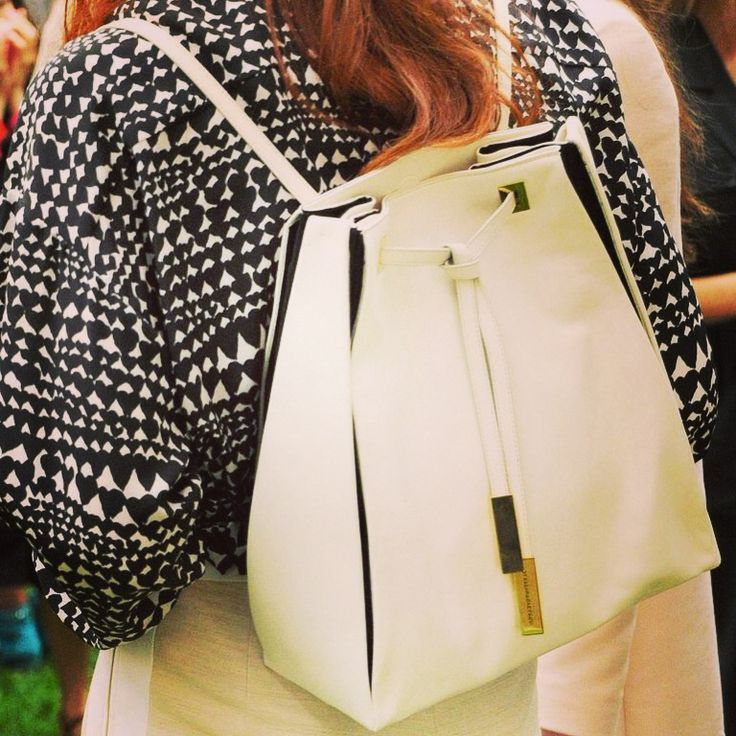 Spring '14 Beckett backpack