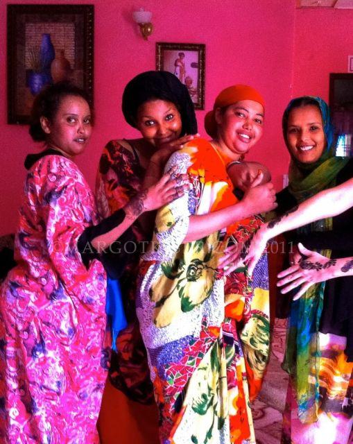 Spa-owners in Somaliland, 2011. #somaliland