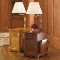 Chair-Side Floor Lamp | Rancho Polo | Pinterest