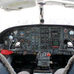 Cessna 406 Diagram Long S Stepper Motor Wiring Cockpit Of | Hatchet Pinterest