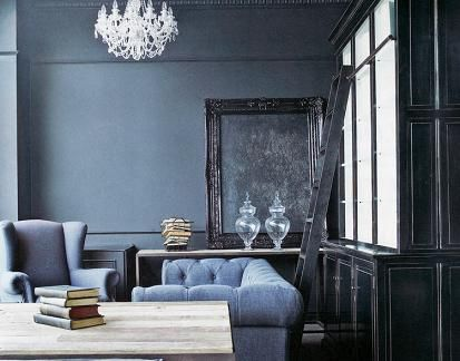 10 Rooms: Choosing the right grey...