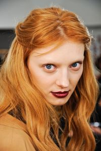 The perfect orange ginger hair color | Hair/Beauty | Pinterest