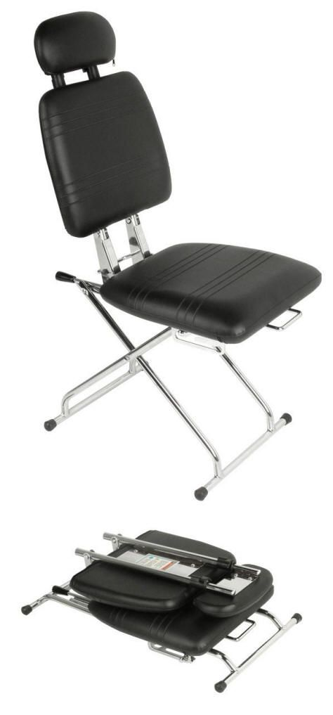 Portable Styling/Shampoo Chair