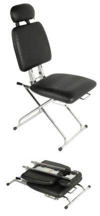 Portable Styling/Shampoo Chair | My Salon Ideas | Pinterest