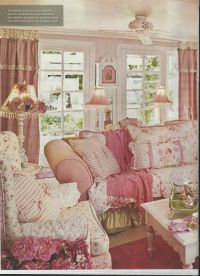 Shabby Chic | Dreamy Decor | Pinterest
