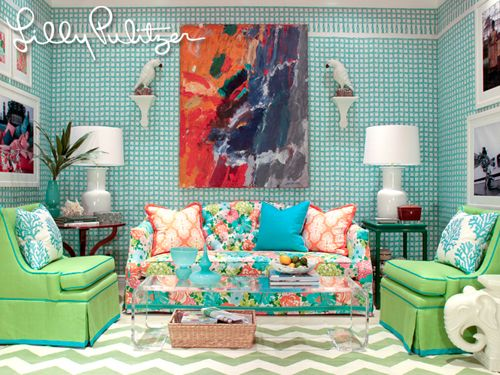HD Wallpapers Lilly Pulitzer Home Decor Fabric Wallpaper Wall Bed