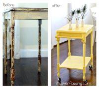 diy kitchen cart | Projects | Pinterest