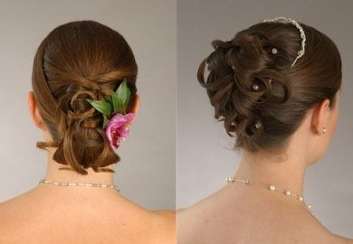 Romantic Hairstyles