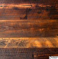 Antique Tobacco Pine RECLAIMED HARDWOOD FLOORING