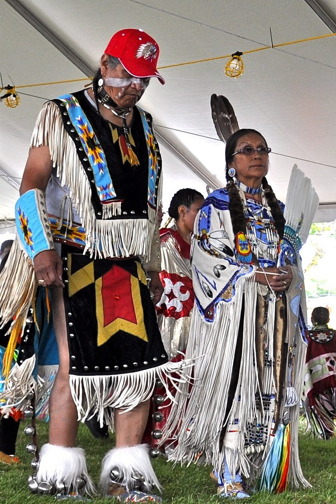 How to Plan a Native American Wedding or birthday