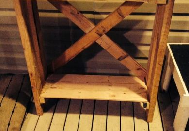 Pallets On Pinterest Pallet Sofa Diy Pallet And