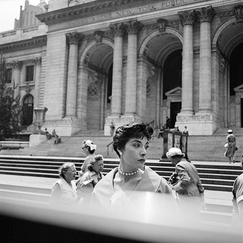 Street Photography 1   Vivian Maier Photographer