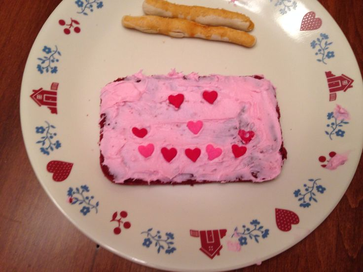 Easy Bake Oven Red Velvet Cake Recipe