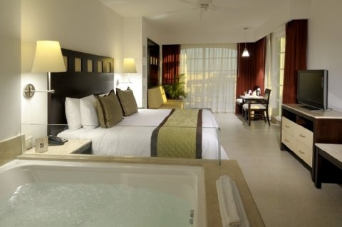 Hotel Marina El Cid Spa And Beach Resort Allinclusivegal