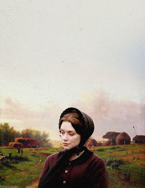 Margaret Hale - North & South