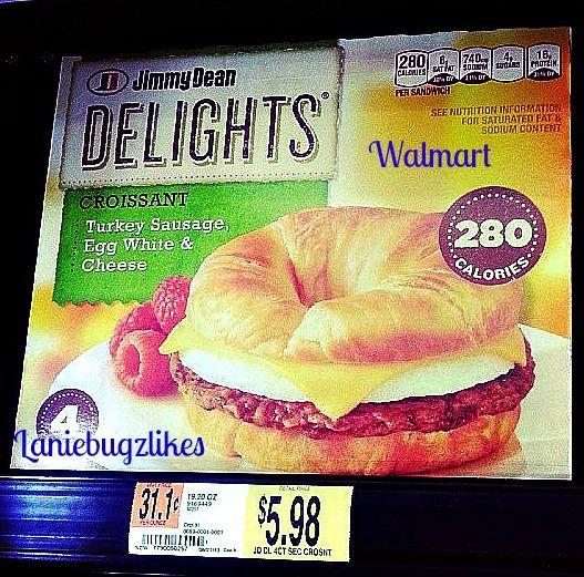 #BreakfastDelights @Jimmy Dean #Pmedia #ad review on laniebugzlikes.com tomorrow