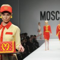 Jeremy Scott for Moschino - fall/winter 2014 collection