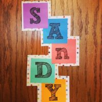 door dec idea | RA Ideas | Pinterest