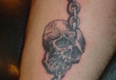 More Tattoos Designs