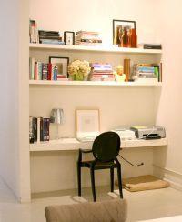 The Wall Shelf Home Office Final Frame