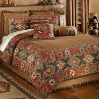 Canyon Ridge Comforter Set   Southwestern Design   Pinterest