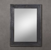 restoration hardware bathroom mirrors - 28 images ...