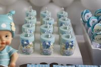 Little Boy Baby Shower |  Party Ideas  | Pinterest