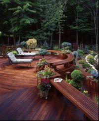 dream backyard..   Garden Grove   Pinterest