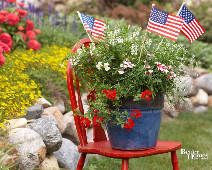 Better Homes And Gardens Fall Desktop Wallpaper Patriotic Desktop Wallpapers For The 4th Of July