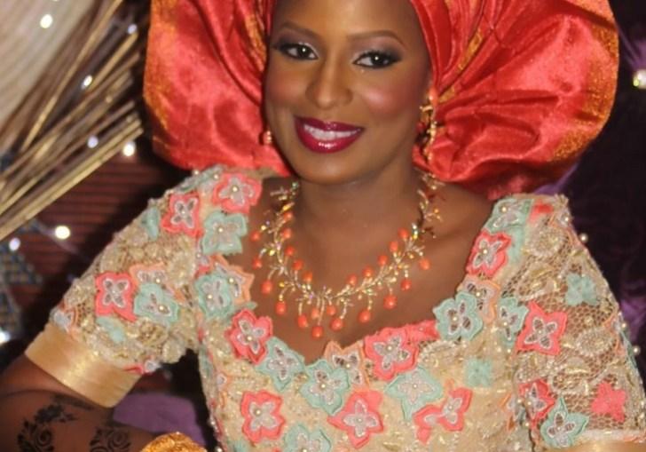 Bella Naija Hausa Wedding