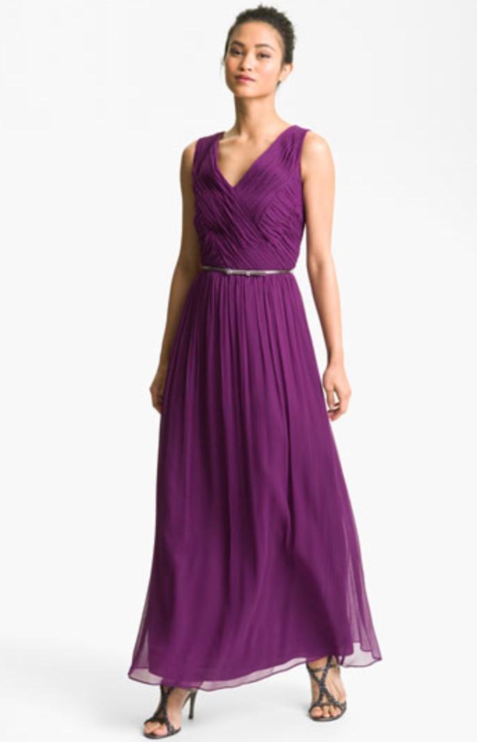 Summer Handbags: Nordstrom Bridesmaid Dresses