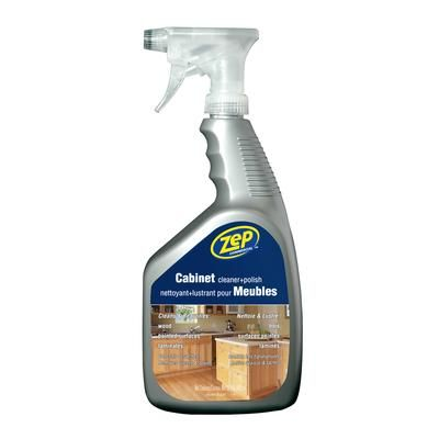 Kitchen Cabinet Cleaner  Essential Cleaning Supplies