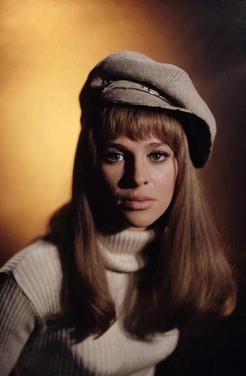 Julie Frances Christie (born 14 April 1940 or 1941)is a British actress. A pop icon of the