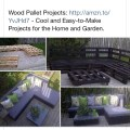 Pallet patio furniture pinterest 5ways2win com