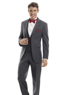 The gallery for --> Tuxedo With Tie