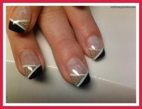 Pin Elegant Nail Designs For Short Nails on Pinterest