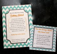 Pin by Julie Haan on Baby shower ideas | Pinterest