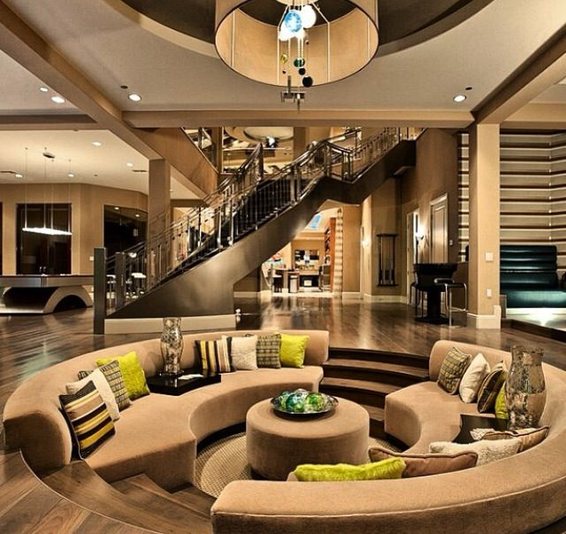 Awesome Living Rooms