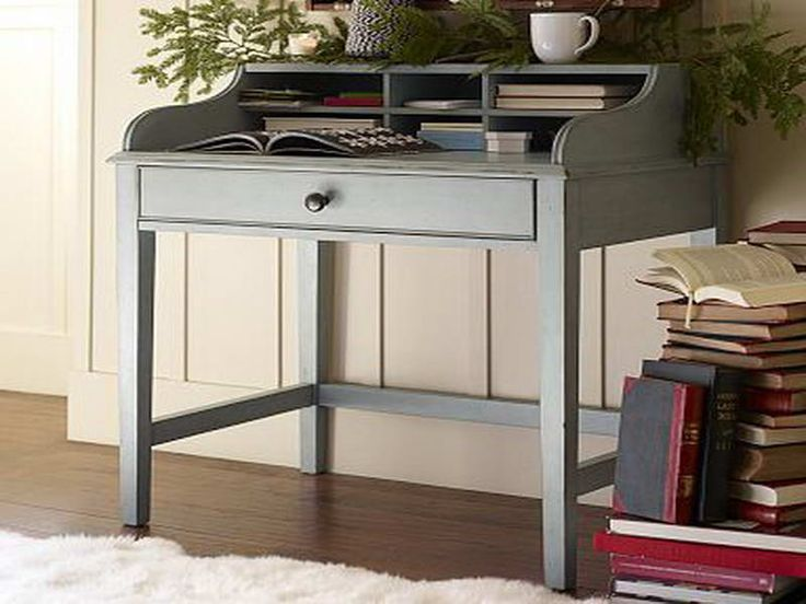 Desk For Small Spaces Selection Photo Gallery  Home