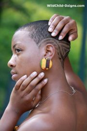 big chop black women - google
