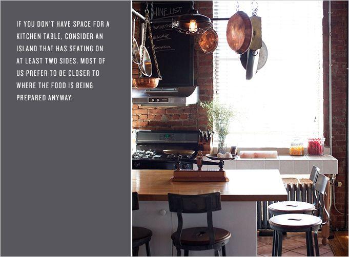 Kitchens | Rue