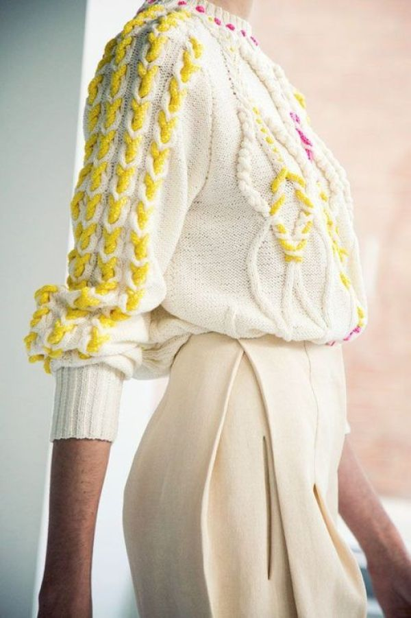 knitGrandeur: Intertwined