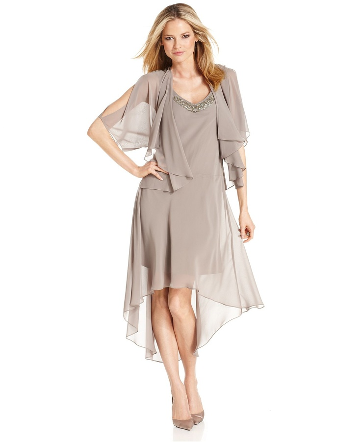 Belk Plus Size Maxi Dresses