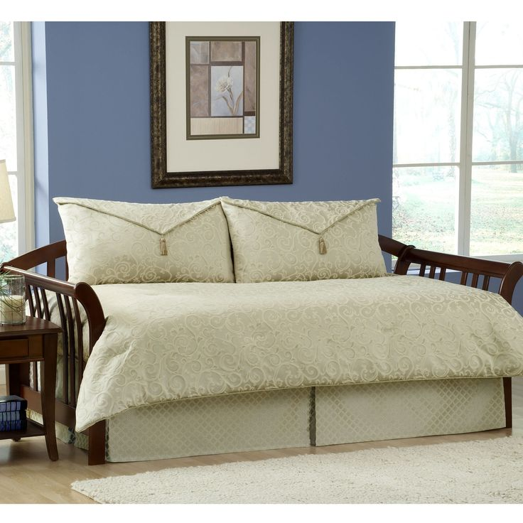 World Market Daybed Cover