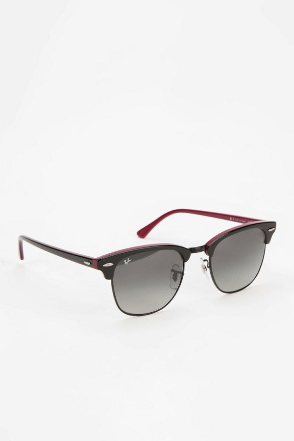 Ray Ban Clubmaster Sunglasses Face Shape Louisiana
