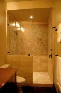 2 Head Doorless Shower Design Ideas   Joy Studio Design ...